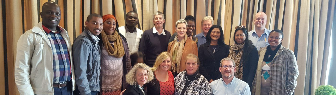 Africa Network of Care-Leaving Researchers (ANCR)